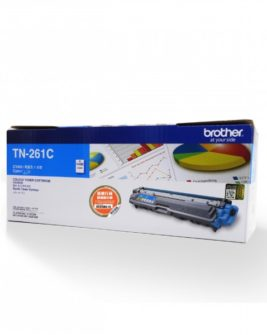 Brother TN-261C-0