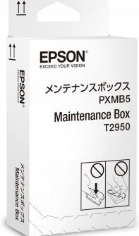 Epson WorkForce WF-100W Maintenance Box -0