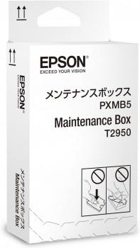 Epson WorkForce WF-100W Maintenance Box -0