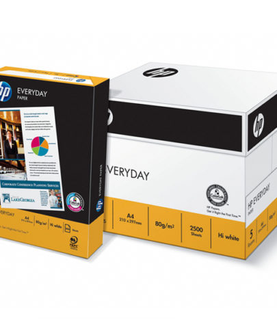 HP Everyday Photocopy Paper-0