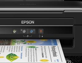 Epson L382 Printer-0