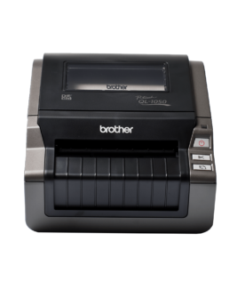 Brother QL-1050 Professional Wide Label Printer-0