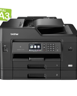Brother Business Smart MFC-J3930DW A3 Multi-function Centre Printer-0