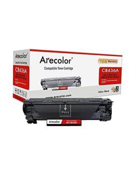 Arecolor Toner Cartridge AR-CB436A (36A)-0