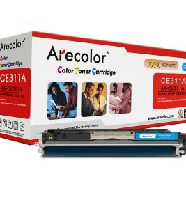 Arecolor Toner Cartridge AR-CE311A (126A)-0