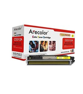 Arecolor Toner Cartridge AR-CE312A (126A)-0