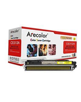Arecolor Toner Cartridge AR-CE312A (126A)-0