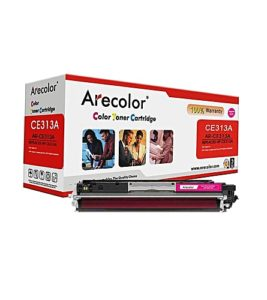 Arecolor Toner Cartridge AR-CE313A (126A)-0