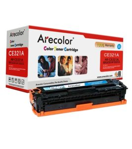 Arecolor Toner Cartridge AR-CE321A (128A)-0