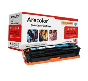 Arecolor Toner Cartridge AR-CE321A (128A)-0