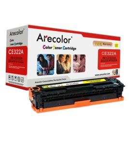 Arecolor Toner Cartridge AR-CE322A (128A)-0