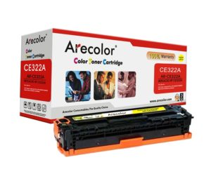 Arecolor Toner Cartridge AR-CE322A (128A)-0