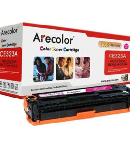 Arecolor Toner Cartridge AR-CE323A (128A)-0