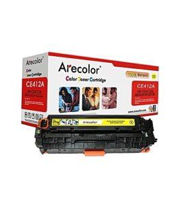 Arecolor Toner Cartridge AR-CE412A (305A)-0