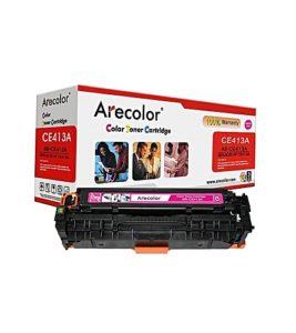 Arecolor Toner Cartridge AR-CE413A (305A)-0