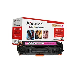 Arecolor Toner Cartridge AR-CE413A (305A)-0