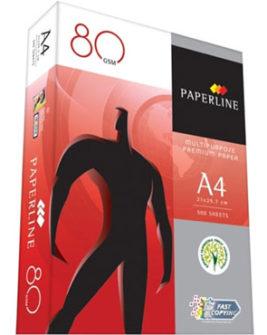 Paperline Copy Paper A4 80GSM-0