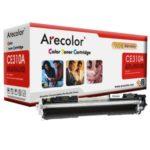 Arecolor Toner Cartridge AR-CE310A (126A)-0