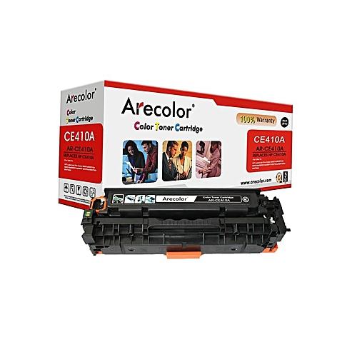 Arecolor Toner Cartridge AR-CE410A (305A)-0