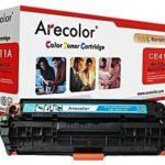 Arecolor Toner Cartridge AR-CE411A (305A)-0