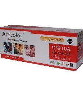 Arecolor Toner Cartridge AR-CF210A (131A)-0