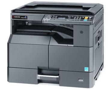 Kyocera TASKalfa 1800 A3 Mono Multifunction Laser Printer-0