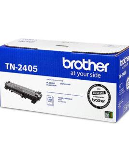 Brother TN-2405 Black Toner Cartridge